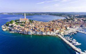 Niezwykła Chorwacja