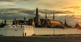 Atrakcje Bangkoku w Tajlandii