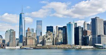 Miasto w USA - Nowy Jork